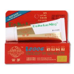 香港達克羅寧油膏-黑寡婦煞星