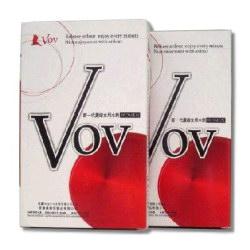 Vov高效迷情水(4瓶裝)