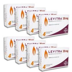 原裝Levitra樂威壯(4顆裝*8盒)