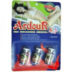 美國ArdouR熱辣貴婦淫盪粉 (3瓶裝)