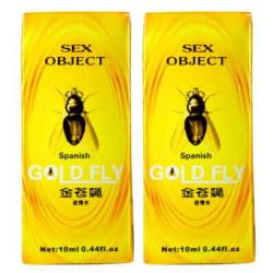 新金蒼蠅迷情強效水(2瓶)