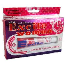 EXCITEWOMAN女用催情軟膏