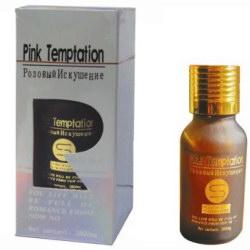 粉紅誘惑強效催情水(20-30歲女性專用)