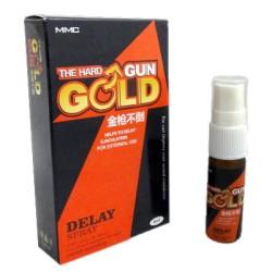 GUN GOLD金槍不倒持久液