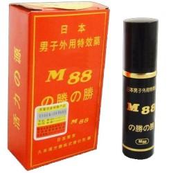 日本M88延時快感持久液