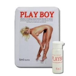 PLAY BOY 花花公子特效催情液