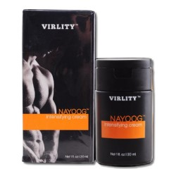 加拿大Virlity Nayoog持久乳液