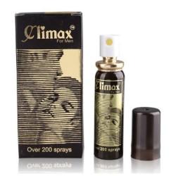 印度神油Climax持久噴劑