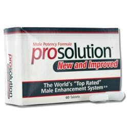 美國ProSolution陰莖養護丸