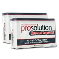 美國ProSolution陰莖養護丸(2盒)